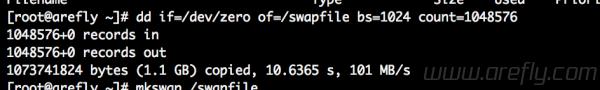 cent-os-add-swap-1