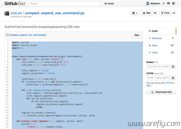 add-css-compact-expand-command-to-sublime-text-1