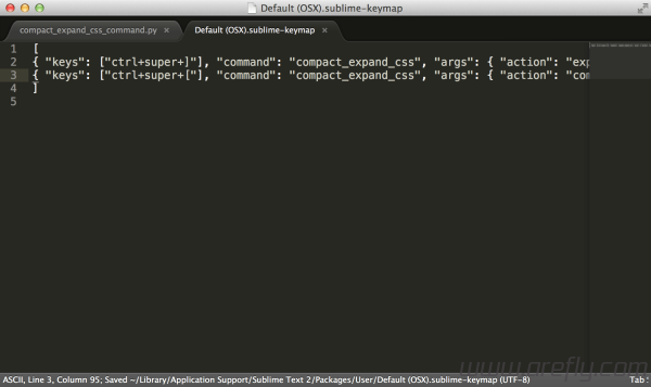 add-css-compact-expand-command-to-sublime-text-3-2