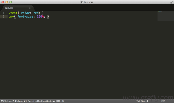 add-css-compact-expand-command-to-sublime-text-5-2