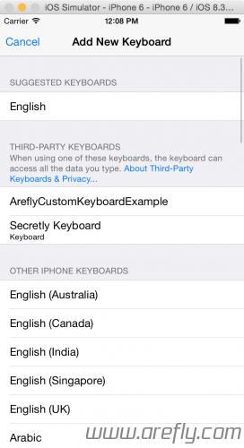 ios-8-swift-custom-keyboard-extension-1-7-5-new