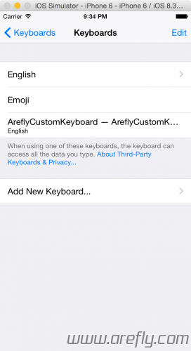 ios-8-swift-custom-keyboard-extension-1-7-6