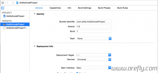 xcode-auto-increase-build-number-1